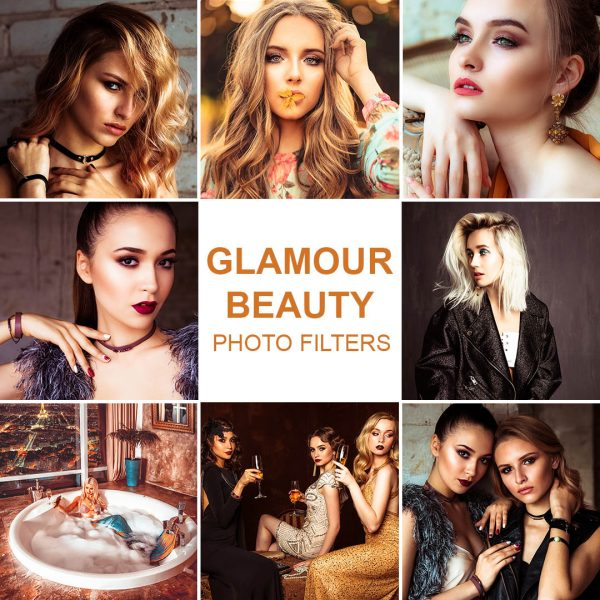 Glamour & Beauty Pack