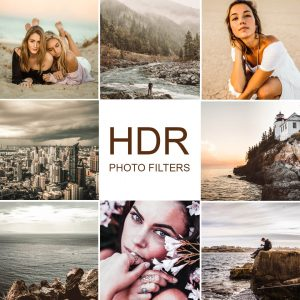 HDR Pack