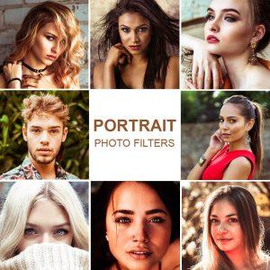 Portrait Pack